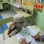 tes masuk siswa sd islam plus imam nawawi
