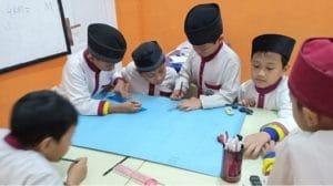 sekolah sunnah